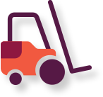 forklift icon image