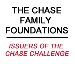 Chase Challenge Spotlight footer for homepage 2013