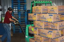 NEW - food banking warehouse regional market 2011