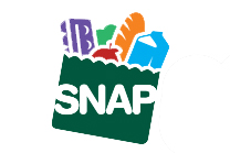 NEW - SNAP logo