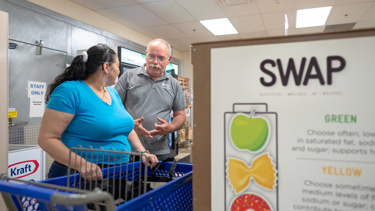 supporting wellness at pantries image