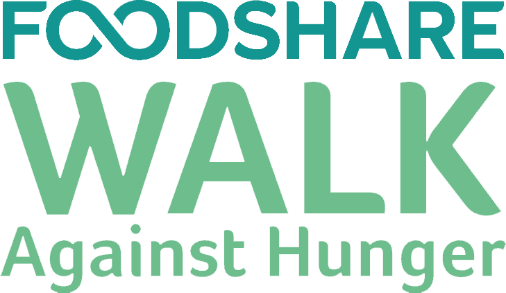 2017 Foodshare Walk logo