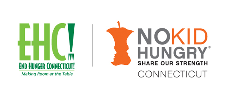 NEW - No Kid Hungry logo
