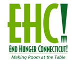 NEW - End Hunger CT logo