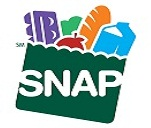 SNAP Footer logo
