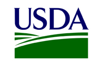 NEW - USDA logo